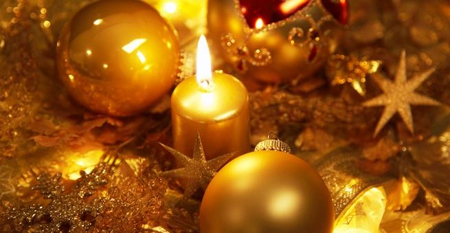 El blog de catalina el mundo a trav s de los ojos de una perra de agua - Velas decoradas para navidad ...